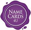 Name Cards 4 U