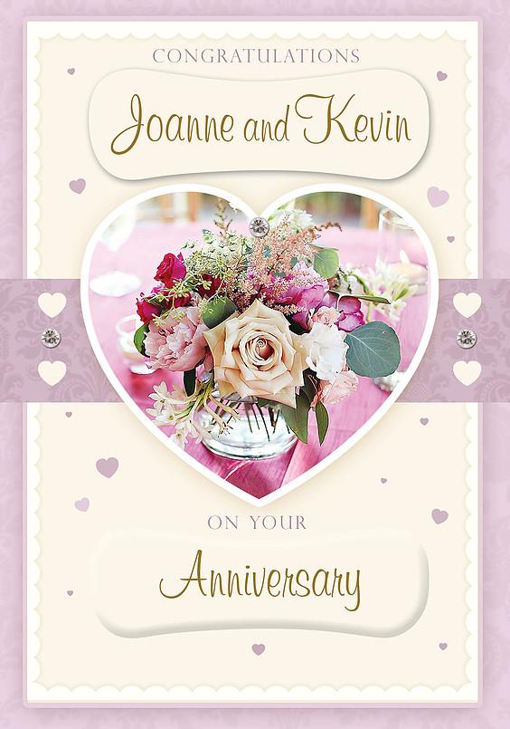 Weddings / Anniversaries